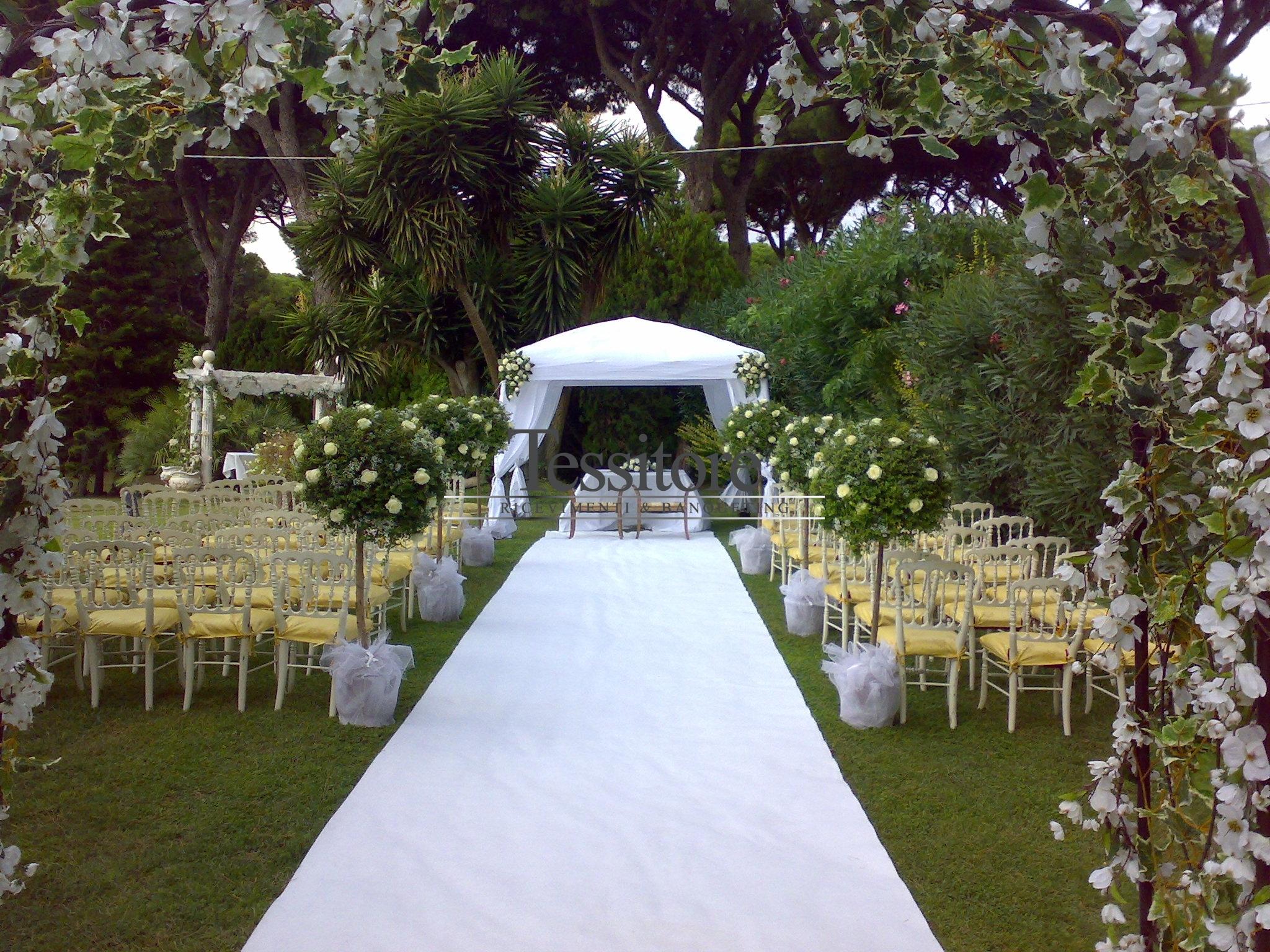 villa matrimonio roma - cerimonia rito civile